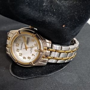 Sabona Copper Back Watch